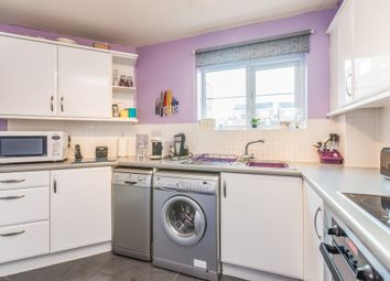 Thumbnail 2 bed flat for sale in Summerton Road, Oldbury