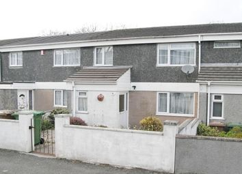 Thumbnail 3 bed terraced house to rent in Shakespeare Road, Plymouth