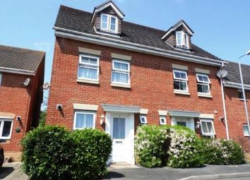 Thumbnail 3 bed semi-detached house for sale in Amherst Place, Ryde