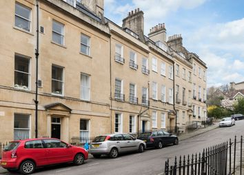 Thumbnail 2 bed flat to rent in Great Bedford Street, Bath