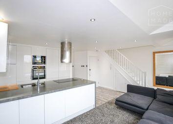 Thumbnail 2 bed flat to rent in Charlton Church Lane, Charlton