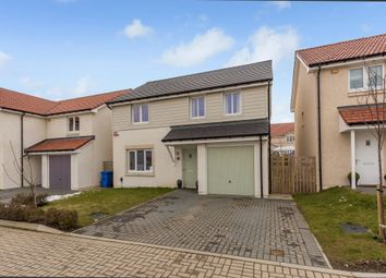 Thumbnail 4 bed detached house for sale in 71 Rowan Place, East Calder