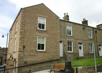 Thumbnail 2 bed end terrace house to rent in Snows Green Road, Shotley Bridge