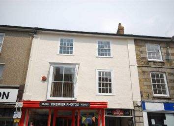 Thumbnail 1 bed flat to rent in Tremenva Court, Meneage Street, Helston