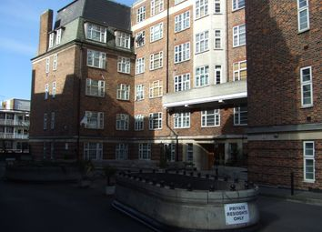 Thumbnail 2 bedroom flat for sale in Northways, College Crescent, Swiss Cottage