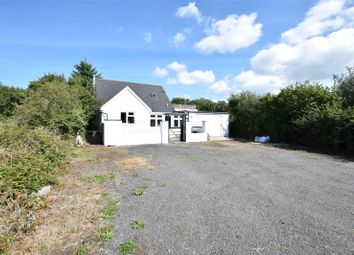 3 bed detached house for sale in Holsworthy EX22