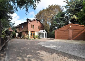 Thumbnail 6 bed detached house for sale in Chislehurst Road, Bickley, Bromley