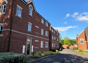 Thumbnail 2 bed flat for sale in Tanyard Place, Shifnal, Shropshire
