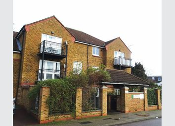 Thumbnail 1 bed flat for sale in Flat 1, Aulay Lawrence Court, 25 Menon Drive, Edmonton