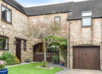 Thumbnail 4 bed semi-detached house for sale in Idbury Close, Deer Park, Witney