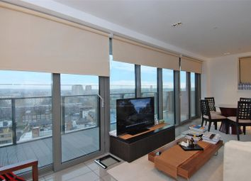 Thumbnail 1 bed flat for sale in Triton Buiding, 20 Brock Street, Regents Place