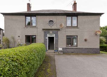 Thumbnail 2 bed flat for sale in Ruthrieston Crescent, Holburn, Aberdeen
