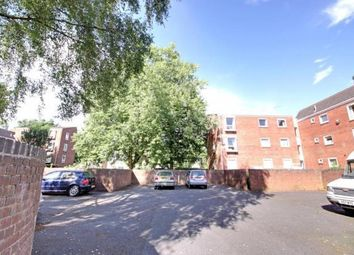 Thumbnail 2 bed flat for sale in Hasler Road, West Canford Heath, Poole