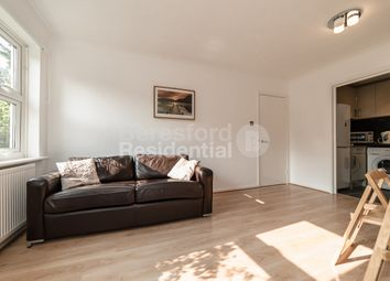 Thumbnail 1 bed flat to rent in Valmar Road, London