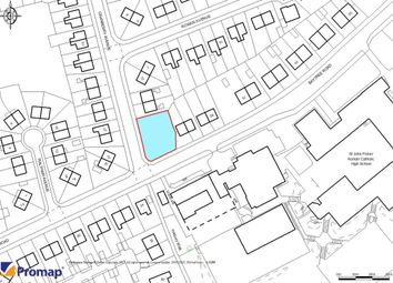 Thumbnail Land for sale in Baytree Road, Wigan