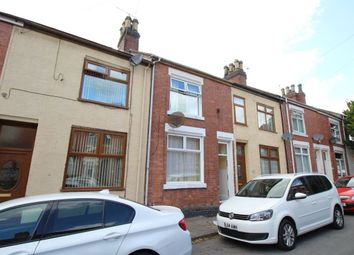 3 bed terraced house for sale in Stanley Street, Tunstall, Stoke-On-Trent ST6
