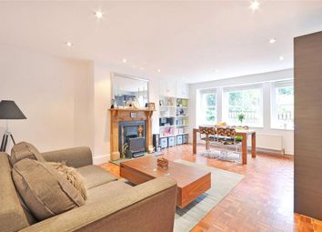 Thumbnail 1 bed flat to rent in Abbey Road, South Hampstead