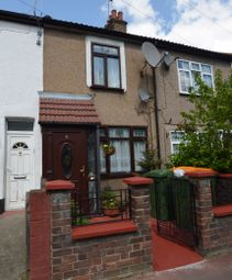 Thumbnail 2 bed terraced house for sale in Roman Road, East Ham, London