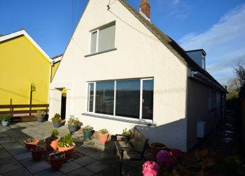 Thumbnail 4 bed detached house for sale in Feidr-Fawr, Dinas, Newport, Pembrokeshire