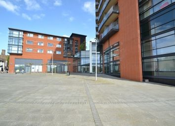 Thumbnail 2 bed flat to rent in Marconi Plaza, Chelmsford