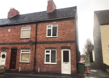 Thumbnail 2 bed property to rent in Riverside Industrial Estate, Atherstone Street, Fazeley, Tamworth