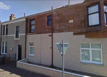Thumbnail 2 bed semi-detached house for sale in Hillside Street, Stevenston