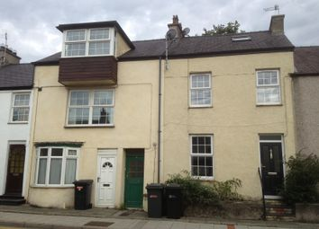 Thumbnail Room to rent in High Street, Menai Bridge, Anglesey