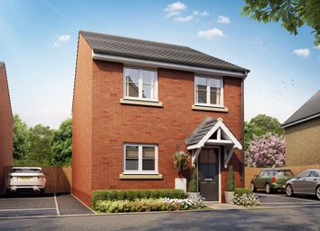 "3 bed detached house for sale in ""Magnolia"" at Broad Street Green Road, Heybridge, Maldon CM9"