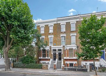 Thumbnail 1 bed flat to rent in Fernhead Road, Maida Vale