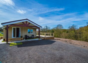 Thumbnail 2 bed mobile/park home for sale in Dunley, Stourport-On-Severn