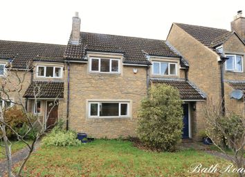 Thumbnail 3 bed terraced house to rent in Bath Road, Norton St. Philip, Bath