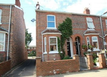 Thumbnail 3 bed terraced house for sale in Borough Road, Altrincham