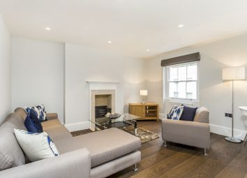 1 bed flat to rent in Manchester Street, London W1U