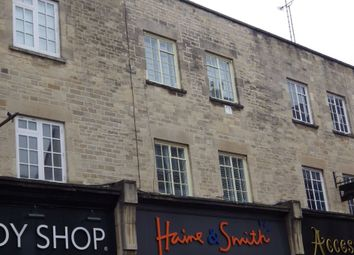 Thumbnail 3 bed flat to rent in Elizabeth Place, Gloucester Street, Cirencester