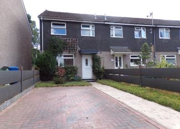 Thumbnail 2 bed end terrace house for sale in Farnborough, Hampshire