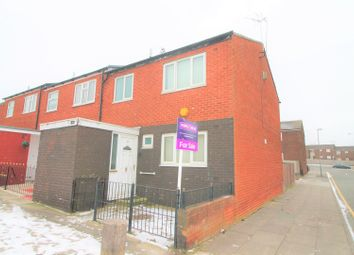 Thumbnail 3 bed terraced house for sale in Woodhouse Close, Liverpool