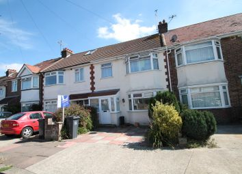 Thumbnail 3 bedroom property to rent in Brittany Road, Broadwater, Worthing