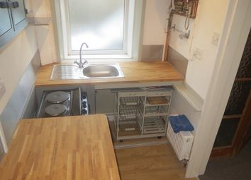 Thumbnail 1 bed terraced house to rent in Alma Street, Bacup