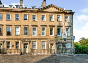 Thumbnail 2 bed flat for sale in South Parade, Bath