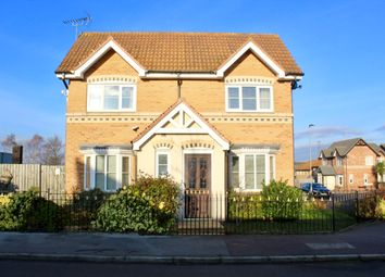 Thumbnail 3 bed end terrace house for sale in Fitzalan Way, Treeton, Rotherham