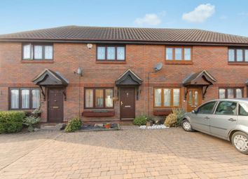 Thumbnail 1 bedroom terraced house for sale in Nicholson Grove, Wickford