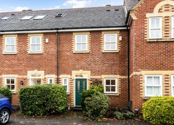 Thumbnail 3 bed town house for sale in Plater Drive, Oxford Waterside