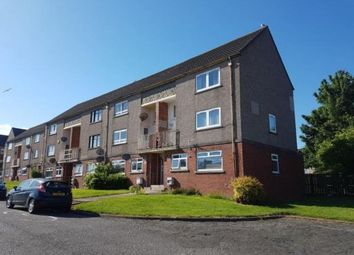 Thumbnail 3 bed flat for sale in Busbiehill Place, Kilmarnock, East Ayrshire