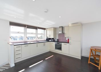 Thumbnail 2 bedroom flat to rent in Dawes Road, London