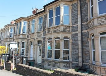 Thumbnail 5 bed terraced house to rent in New Station Road, Fishponds, Bristol