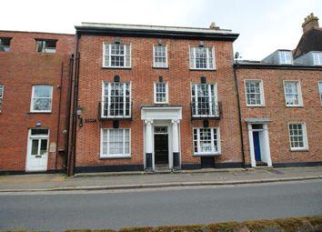 Thumbnail 1 bedroom flat for sale in Bartholomew Street East, Exeter