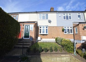 Thumbnail 2 bed terraced house for sale in Charles Street, Epping