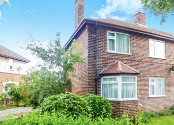 3 bed semi-detached house for sale in Castleway South, Leasowe, Wirral CH46