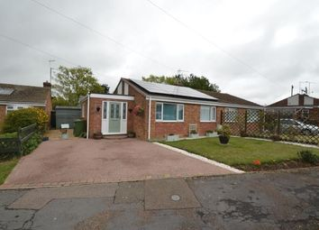 Thumbnail 3 bed bungalow for sale in Mill Road, Bozeat, Wellingborough, Na