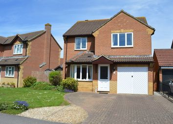 Thumbnail 4 bed detached house for sale in Heather Avenue, Melksham
